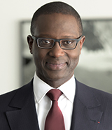 Banker of the year 2018: Tidjane Thiam, Credit Suisse