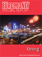 Euromoney special report: Xining City Guide