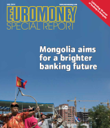 Special report: Mongolia aims for a brighter banking future