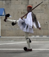 Greek banks go for third time lucky