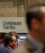 Goldman reveals it's no longer special