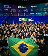 Investors buy into XP Investimentos' growth story