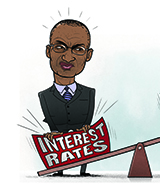 Njoroge battles Kenya's conflict of interest
