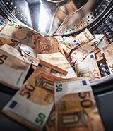 Why Europe can't stop money laundering