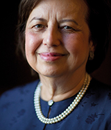 Malaysia turns again to the indispensable Zeti