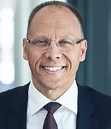 Nordea's new king of costs makes his mark