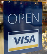 Visa pays $5.3 billion to share in fintech growth