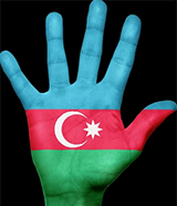Azerbaijan's risk score slide underlines the region's red-flag warning