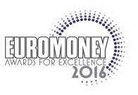 Euromoney Middle East Awards for Excellence 2016 winners revealed