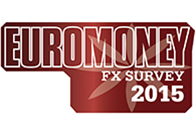 Euromoney FX survey 2015 results revealed